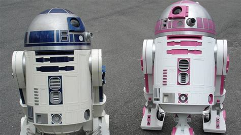 droid star wars force awakens r2 kt droid created for cancer sufferer to appear in star