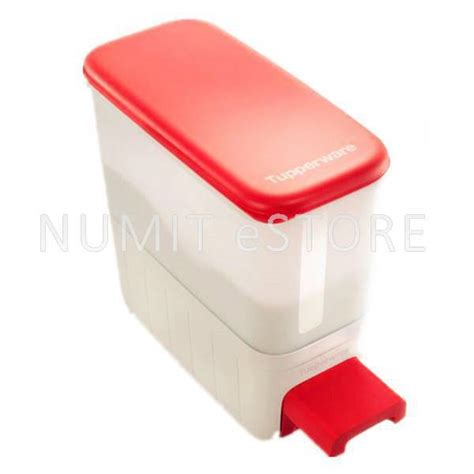 Tupperware Rice Box www onlinestore numit my rice dispenser tupperware