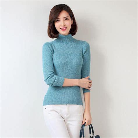 Sweater 10 Winter X adohon 2016 fashion autumn winter wool the knitted sweater 2015