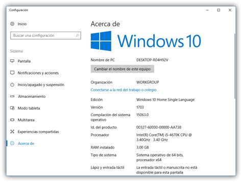 Update From La by Prepara Tu Ordenador Para Actualizar A Windows 10 Creators