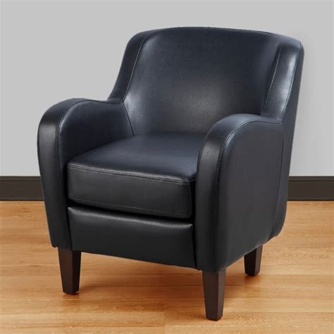 bedford black tub chair contemporary armchairs and