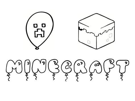 Coloriage Minecraft 20 Mod 232 Les 224 Imprimer Gratuitement Coloriage De Maison Dessin L