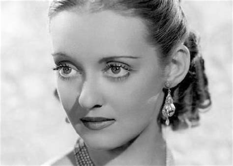K D Kruwil Set Anni bette davis forever always
