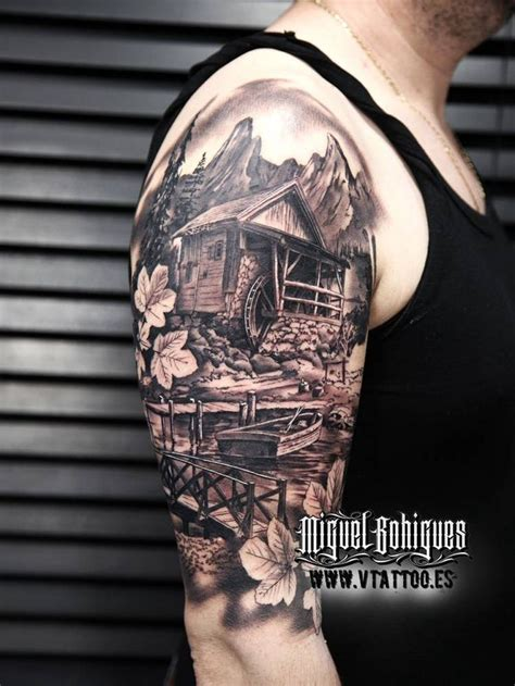 superior tattoo com 44 best tatuajes en la parte superior brazo images on