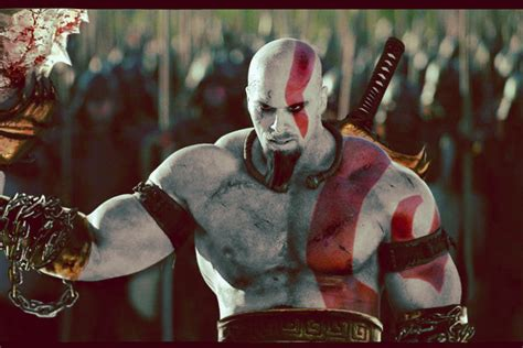 god of war le film wikipedia god of war o filme