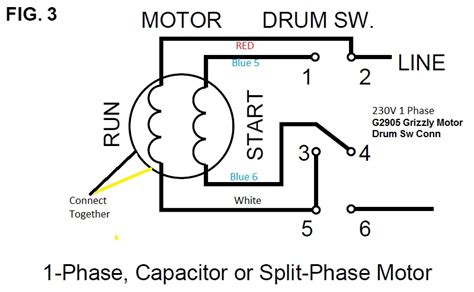 Toggle Switch Dc Motor Reversing Polarity 220v Al59 wiring diagram for a split phase motor readingrat net