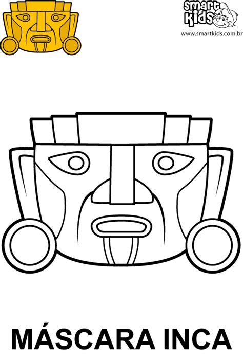 Inca Colouring Pages Inca Coloring Pages