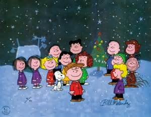 Riverdale s a charlie brown christmas