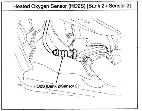 exciting hyundai o2 sensor wiring diagram photos best