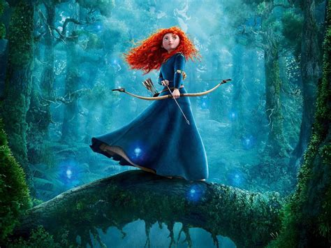 brave images merida images brave hd wallpaper and background photos