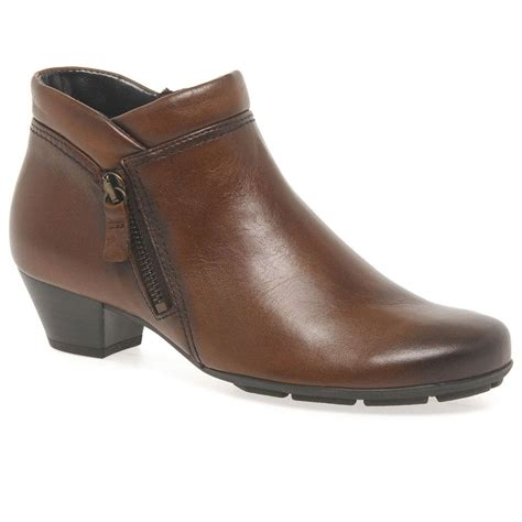 gabor emilia womens ankle boots s from gabor shoes uk