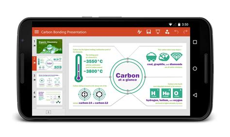 Office Apps Ab Sofort F 252 R Android Verf 252 Gbar Allround Pc Com Powerpoint App