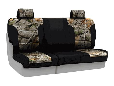 Camo Seat Covers For Jeep Wrangler All Things Jeep Next Camo Neosupreme Seat Covers Rear
