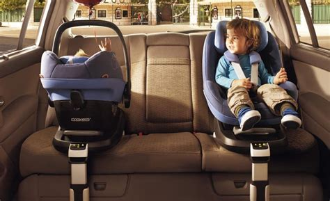 what is an isofix car sear isofix guide halfords