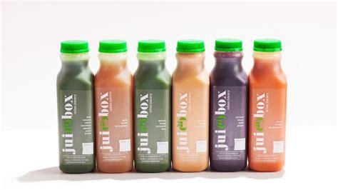 Detox Juice Seattle by Let With Juice Where To Get Juice In Seattle