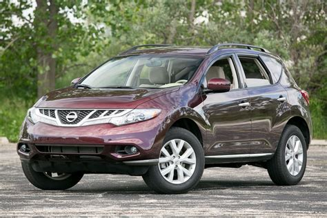 nissan murano reviews 2014 2014 nissan murano our review cars