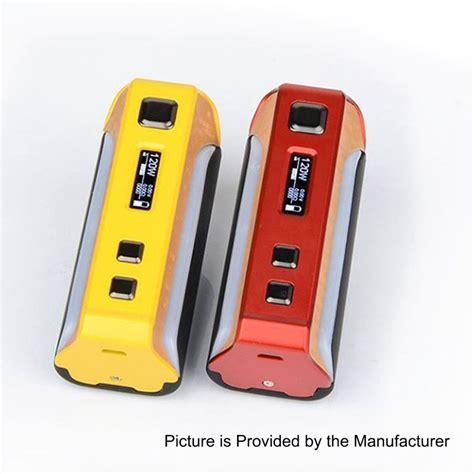 Authentic Ipv Velas 120w Tc authentic pioneer4you ipv velas 120w black tc vw variable wattage mod