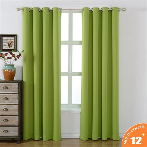 the best curtains most buy list of best sliding glass door curtains with