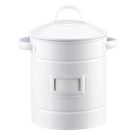treat canister 2 3 qt hudson pet treat canister the container store