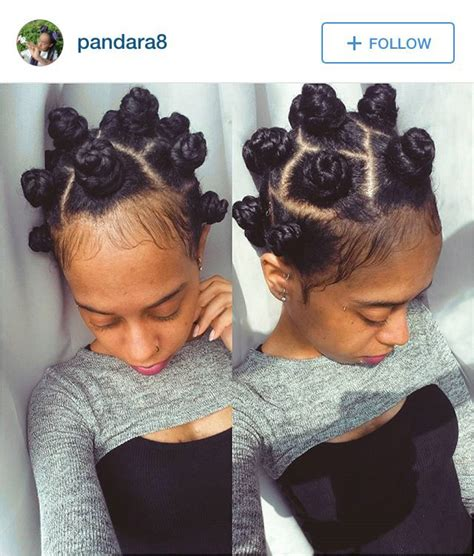 how to bantu knot out natural hair style youtube best bantu knot out alternative video bantu knots