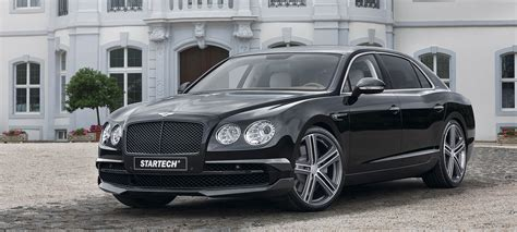 bentley startech neu f 252 r bentley flying spur individualprogramm startech