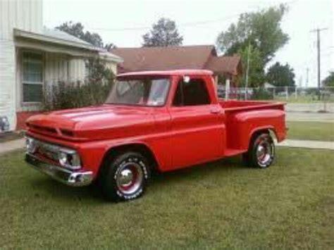 1964 truck 64 66 chevy gmc trucks