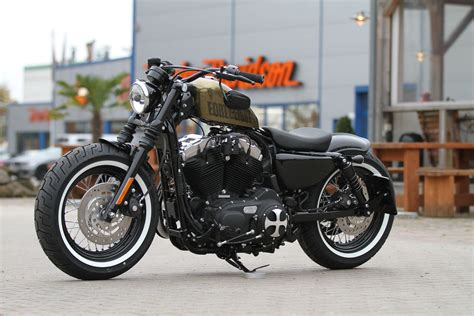 Gabel Tieferlegung Forty Eight by Frontfender 48 Gfk F 252 R Sportster Forty Eight Im