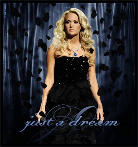 carrie underwood song just a dream 301 moved permanently