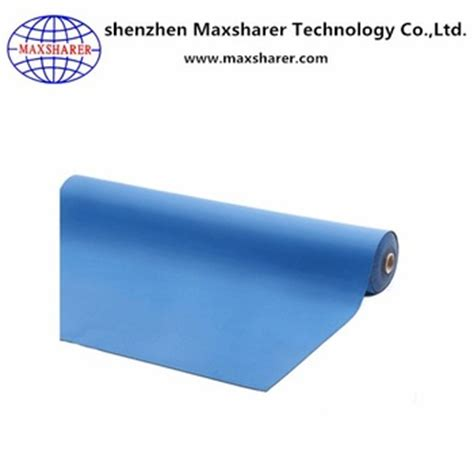 anti static bench mat roll antistatic bench mat roll for industry antistatic mat roll