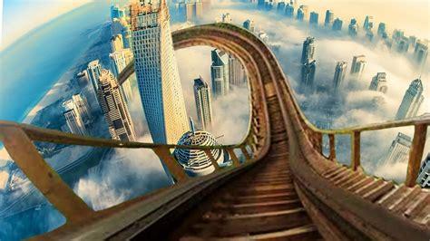 Top 10 Amusement Park Rides by Top 10 Deadliest Amusement Park Rides You Won T Believe