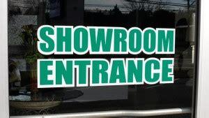 showroom ace plumbing heating electrical supplies