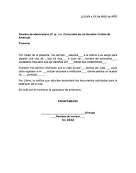 carta de recomendacion para visa ejemplo carta laboral para visa gt formatos y ejemplos mil formatos