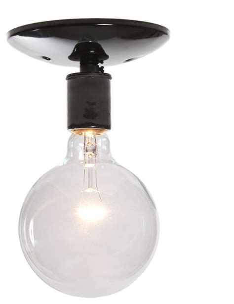industrial ceiling light industrial flush mount
