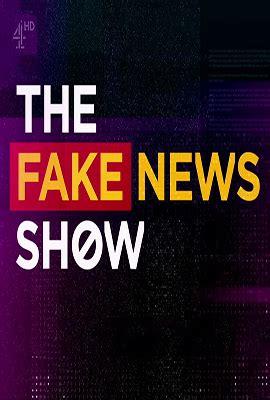 info the fake news show season 1 watchseries