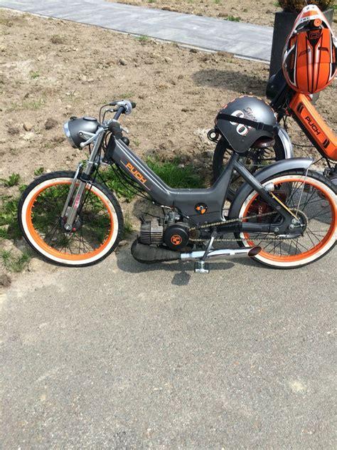 50ccm Motorrad Simson by Puch Maxi N 50cc Scooters Pinterest Motorr 228 Der
