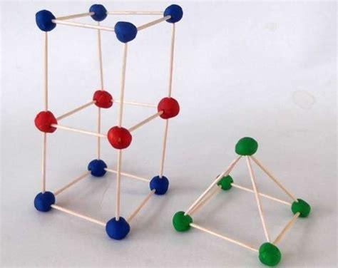 figuras geometricas hechas con palillos manualidades con palillos para ni 241 os muchas ideas diy