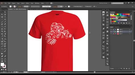illustrator jersey tutorial adobe illustrator advanced opacity masks