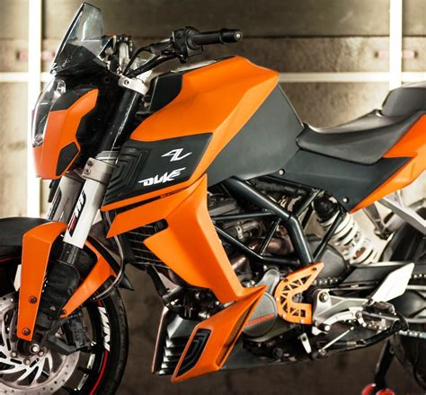 Ktm Duke 200 Design Ktm Duke Conversion Kit By Autologue Design Bikes