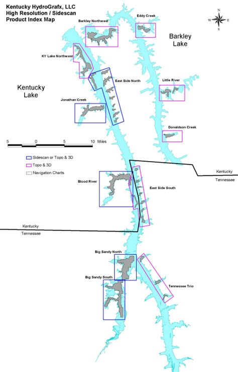 of kentucky interactive map hydrografx product overview