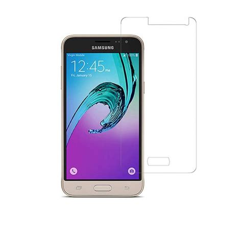H Samsung J3 Samsung Galaxy J3 2016 Tempered Glass 9h 2 5d