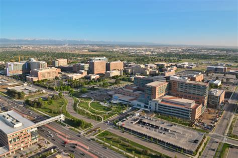 Of Colorado Springs Mba by In Denver And Pharmacology Phd Program