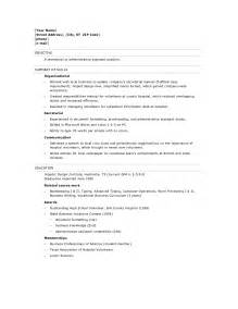 template resume for highschool students apa style 6th