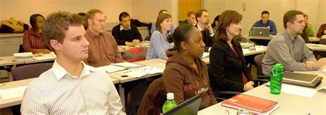 Hamline Mba Requirements by Graduate Admission Hamline