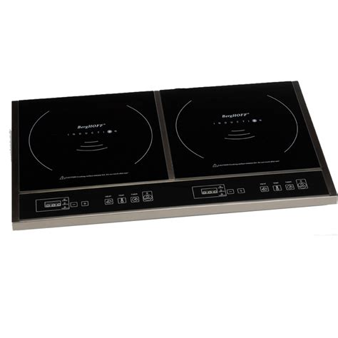 electric gas or induction cooktop best 2 burner induction cooktop electric reviews