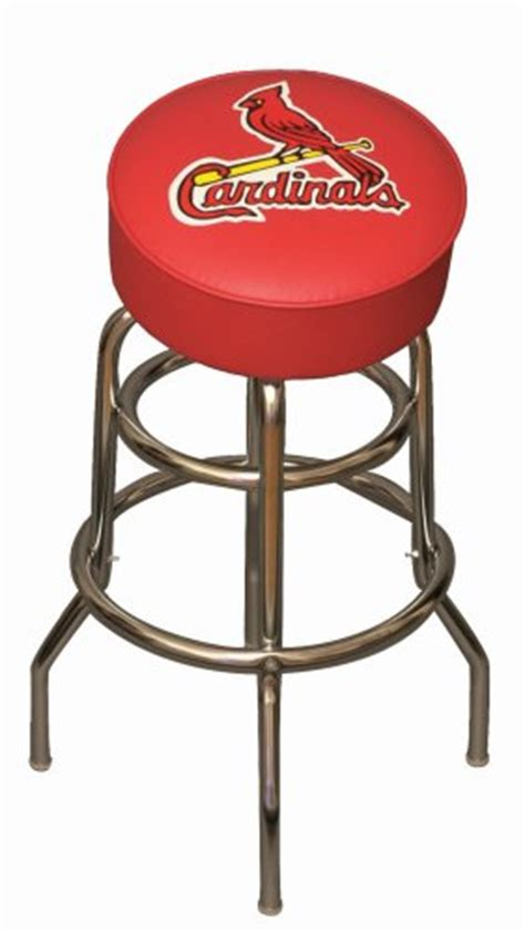 Bar Stools St Louis by Cardinals Bar Stools St Louis Cardinals Bar Stool