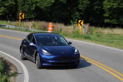 Future Tesla Models by Tesla Model 3 Review No Future Gtspirit