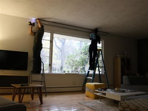 media room screens learn how to install a media room projector screen how