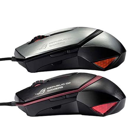 Jual Mouse Pad Asus Rog harga jual asus rog gx1000 eagle eye 8200dpi laser mouse