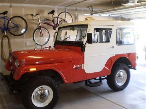 jeep cj5 hardtop 1981 cj5 with meyer hardtop jeeps jeeps
