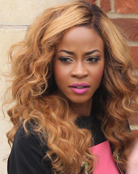 Sese Dd the x factor s miss dynamix member terrified after being and held at gun point in